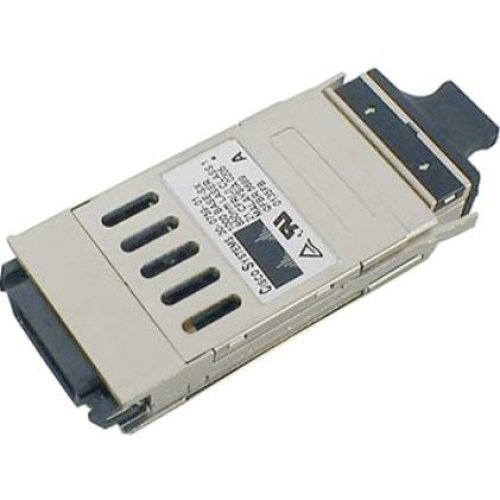 Cisco WS-G5484 1000Mbit/s 850nm Multi-mode Stainless steel network...