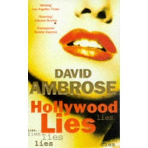 Hollywood Lies (Pb)