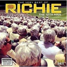 12th Man - Very Best Of Richie [CD]