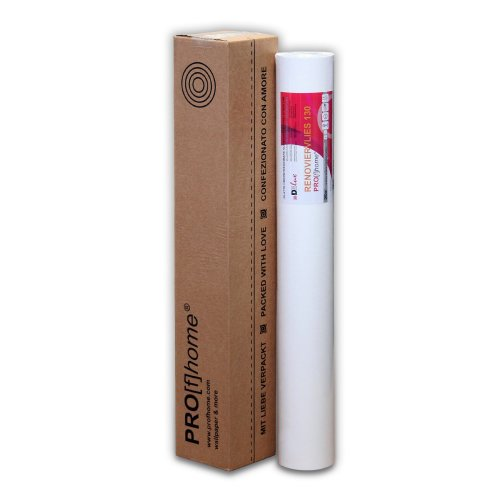 Lining paper 130 g Profhome non-woven wallpaper for painting   18.75 sqm