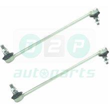 Front Stabiliser Anti Roll Bar Drop Links FOR Suzuki Grand Vitara 1998/>/>  X2