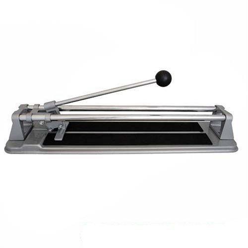 Silverline Hand Tile Cutter 400mm 400mm -  400mm tile cutter hand silverline 481939