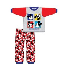 Mickey Mouse Pyjamas - Faces!