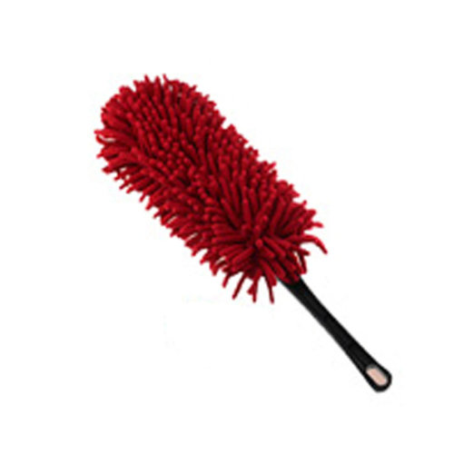 Cleaning Supplies Chenille Yarn Car Duster/Dust brush,RED on OnBuy