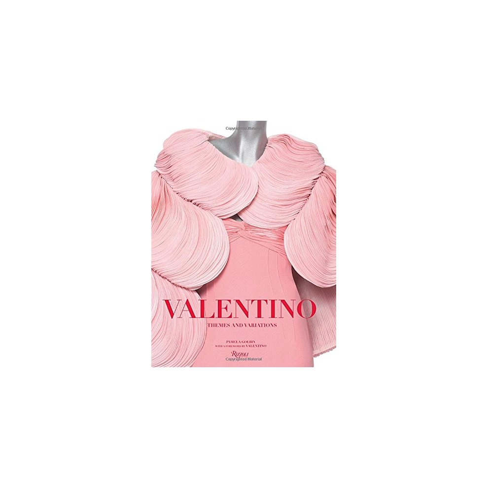 ISBN 9780847831722 product image for Valentino: Themes and Variations: Info to Come | upcitemdb.com