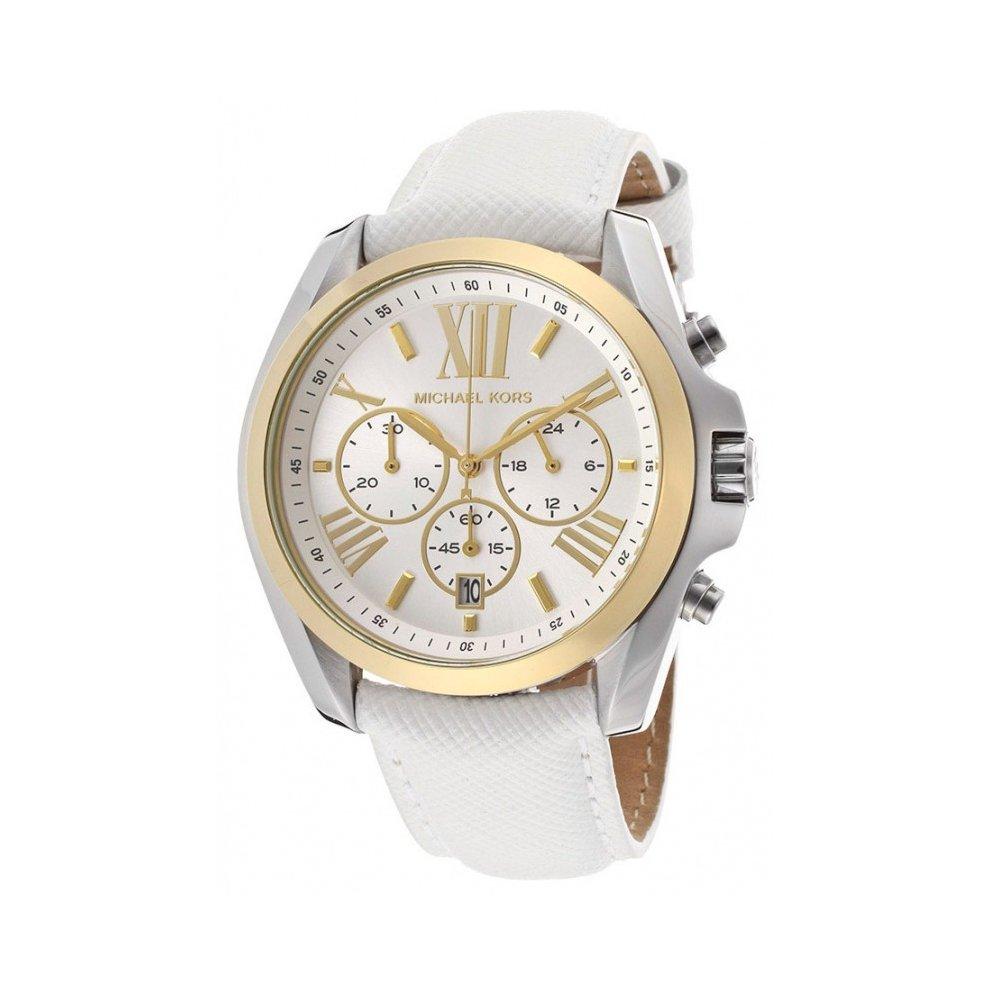 Michael Kors Bradshaw Chronograph Watch MK2282