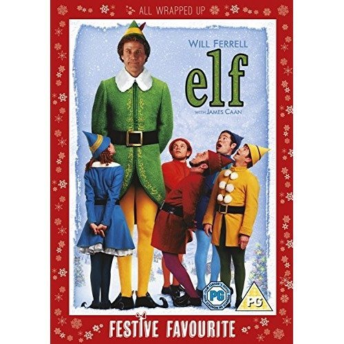 Elf | DVD
