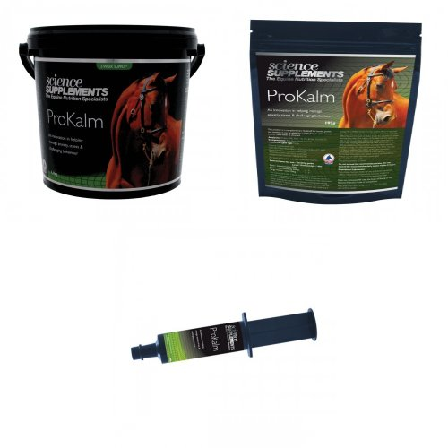 Science Supplements Prokalm