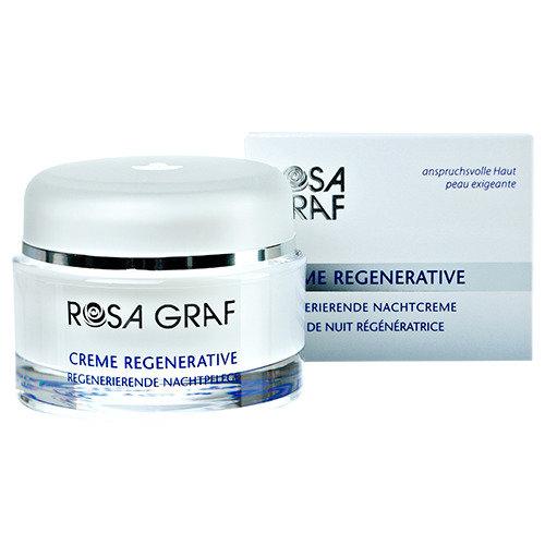 Cream Regenerative - Rejuvenating Night 50 ml /1.6 fl.oz.