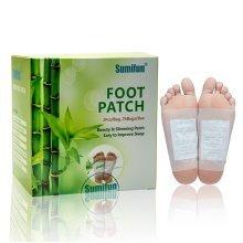 50 Pcs Foot Patch