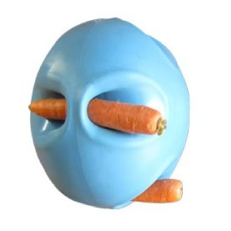 Carrotball Toy