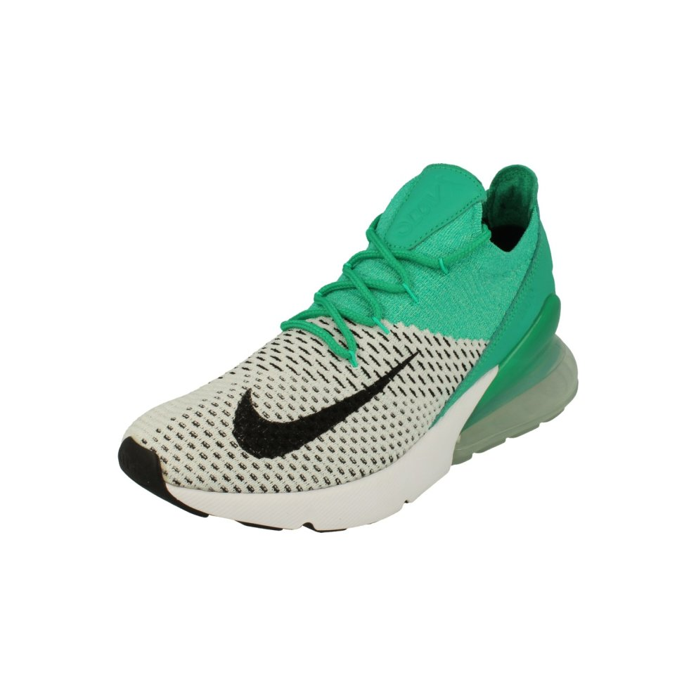 Nike Womens Air Max 270 Flyknit Running Trainers Ah6803 Sneakers Shoes