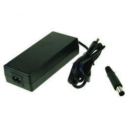 2-Power CAA0702A Black power adapter/inverter