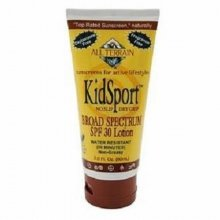 All Terrain KidSport with SPF 30  3 fl oz