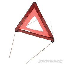 Silverline Reflective Road Safety Triangle Meets Ece27 - 140958 -  safety triangle reflective road silverline meets 140958 ece27