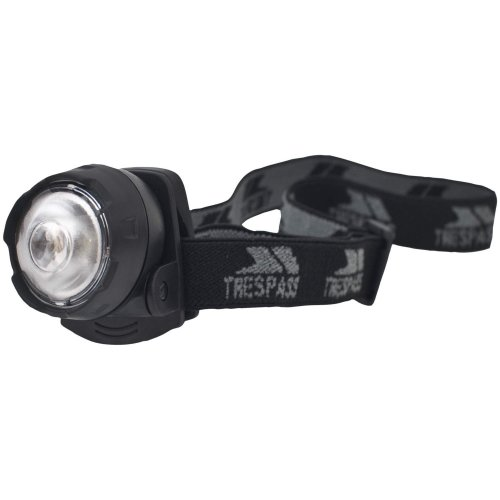 Trespass Flasher Ultra Light LED Headtorch