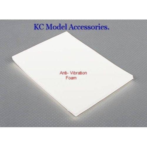 Anti- Vibration Foam Super Soft Camera Mounts Ideal for Sensitive Use UK Seller