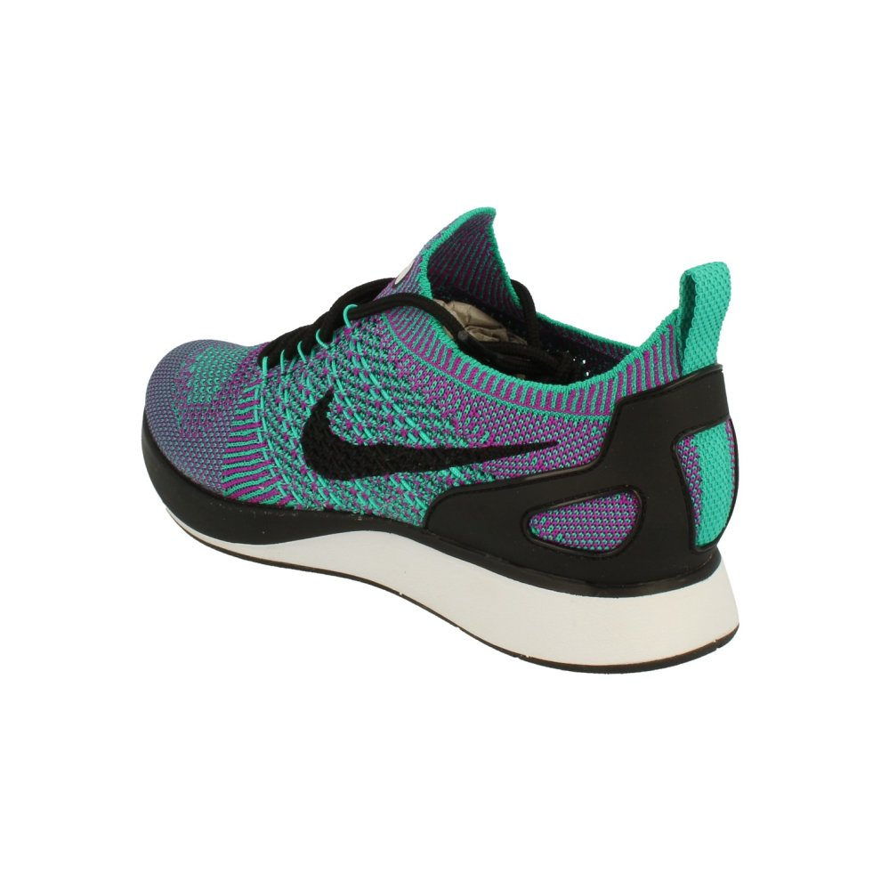 59ff104e606 ... Nike Womens Air Zoom Mariah Flyknit Racer PRM Running Trainers 917658  Sneakers Shoes - 1 ...