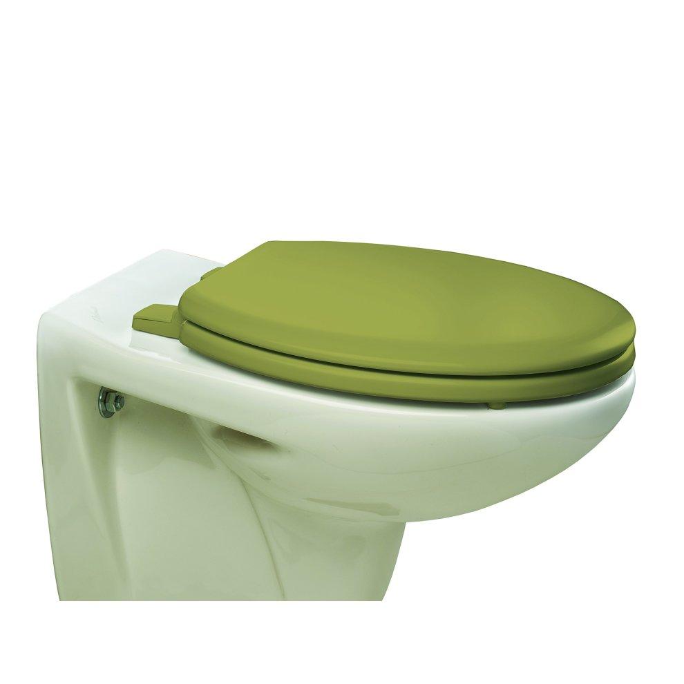 Swell Bemis Chicago Toilet Seat Avocado Uwap Interior Chair Design Uwaporg