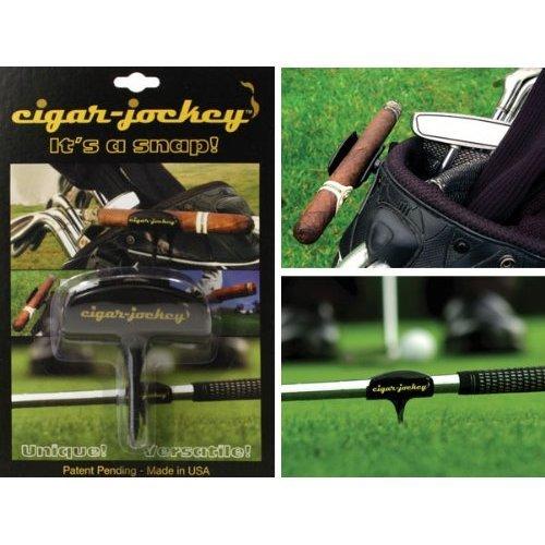 Cigar Jockey