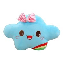 Cute Cartoon Cloud Creative Beautiful Plush Toy Doll Gift Doll