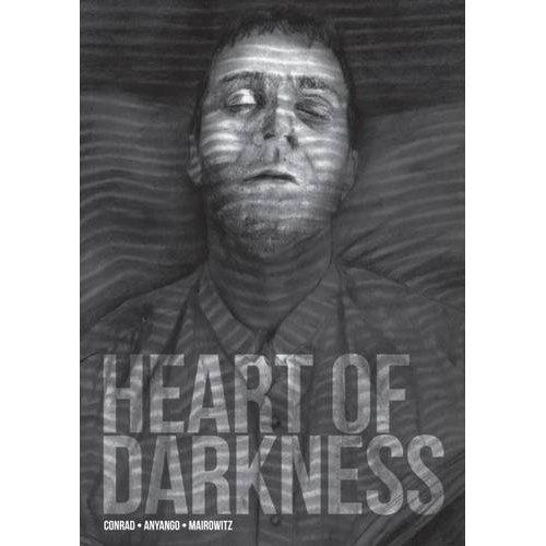 Heart of Darkness (Eye Classics)