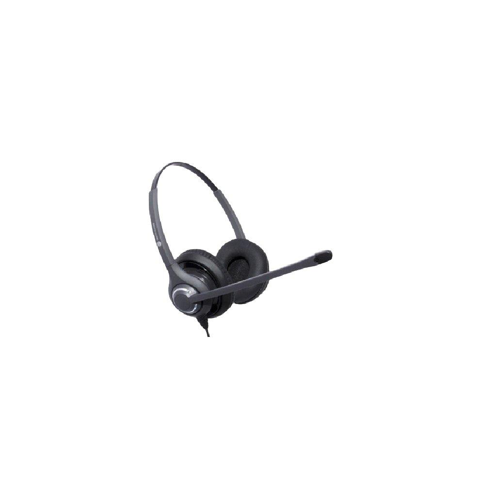 2039a976372 Logitech H570e Monaural Head-band Black on OnBuy