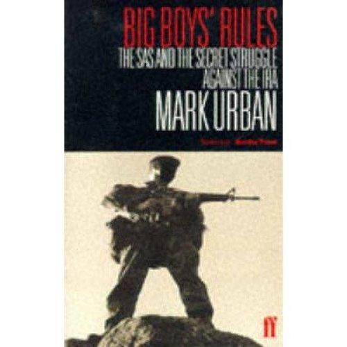 Big Boys' Rules