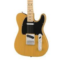 Fender Standard Telecaster, Butterscotch, Maple Neck