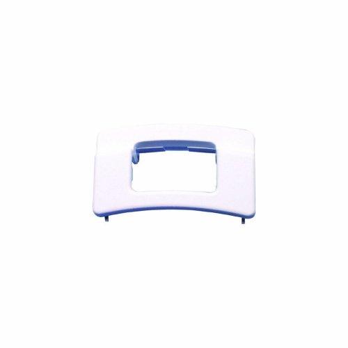 Indesit White Washer/Dryer Door Handle