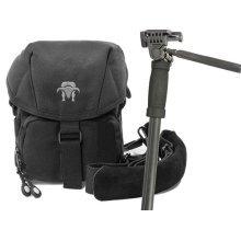 Progallio Southbull Camp S Camera Case Black with Leg 180cm and Tripod Case
