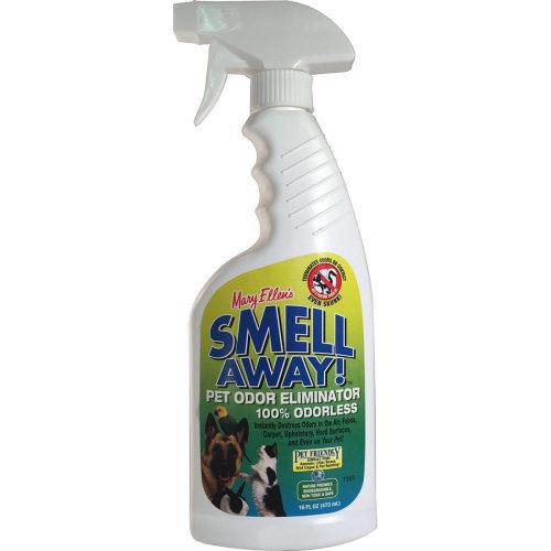 Mary Ellen's Smell Away! Pet Odor Eliminator 16oz-