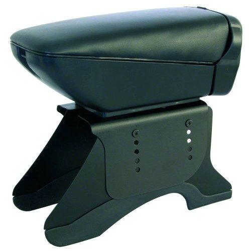 Carpoint 0325003 'Tourist' Universal Armrest Black