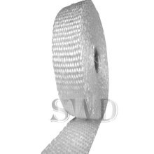 """1"""" Car Exhaust Pipe Manifold Heat Wrap Bandage Downpipe Protection Shield -"""