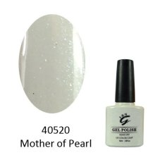 IBN UV Gel Polish Classic Colours 40520 Mother of Pearl
