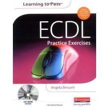 ECDL Practice Exercises