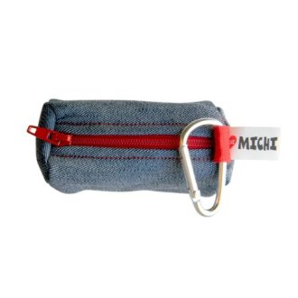 Michi Dog Jeans Bag