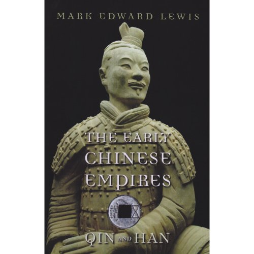 Early Chinese Empires (History of Imperial China)