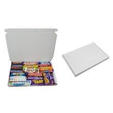 23 Large Assorted Chocolate Bars Hamper Box