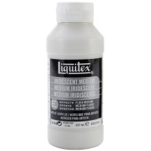 Liquitex Iridescent Medium-8oz