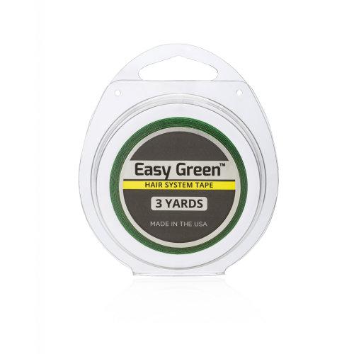 """Walker Easy Green Tape Roll 1/2"""" x 3 Yards Size"""