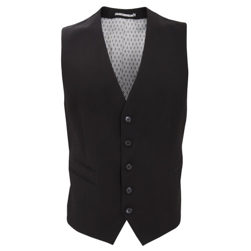 Skopes Mens Anthony Formal Suit Waistcoat