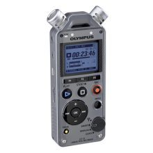 Olympus LS-12 Portable Digital Recorder