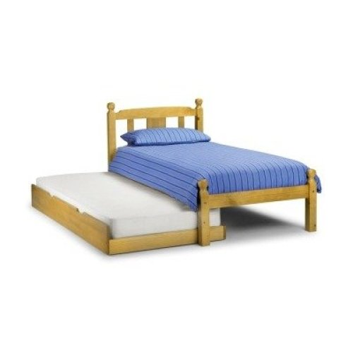 Ali Pine Pullout Bed