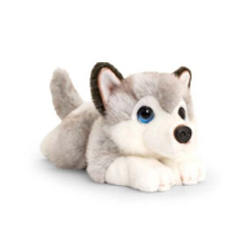 Keel Toys Signature Cuddle Husky Puppy