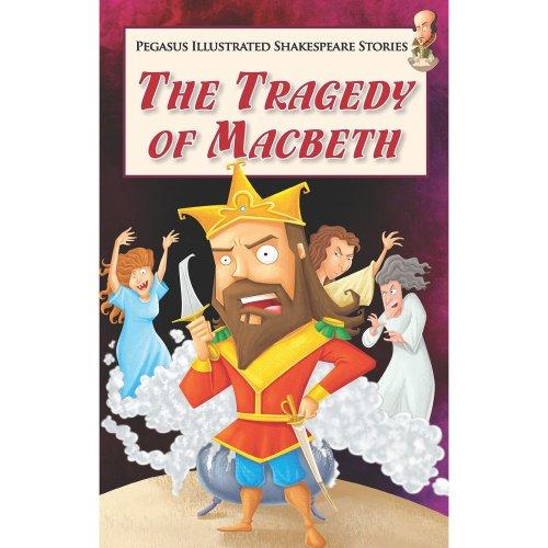 Tragedy of Macbeth [May 13, 2013] Pegasus