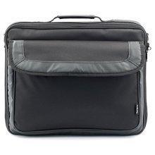 Targus Classic Laptop Bag Case Fits - 15-15.6 Inch - Black