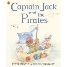Captain Jack and the Pirates
