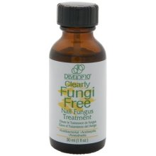 Develop 10 Clearly Fungi Free Nail Fungus Treatment 30ml1oz