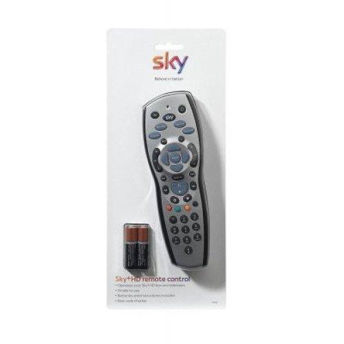 SKY120 Original Sky+HD TV Remote Control